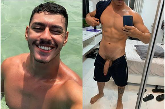 Fotos de carioca gostoso e roludo