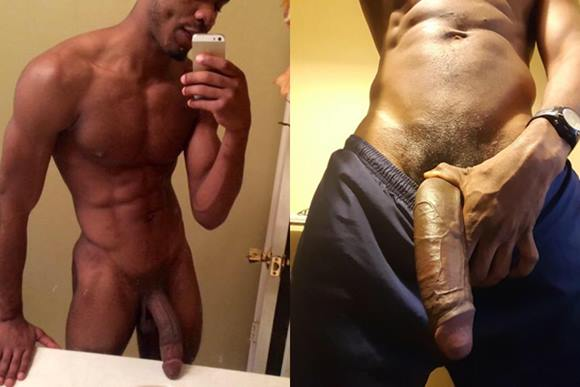 50 fotos de machos negros super roludos